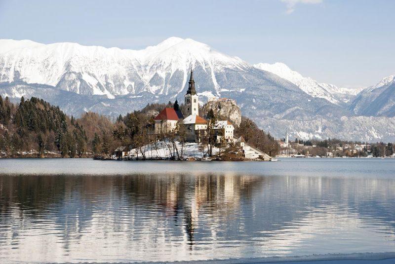 Чемпионат Европы Словения