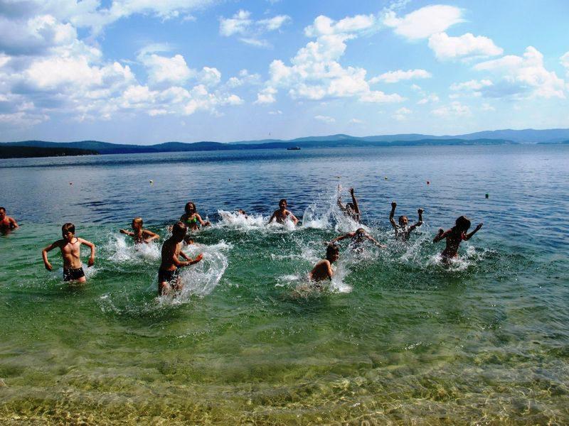 ural swim
