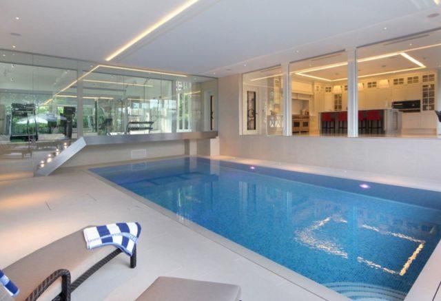 тренер по плаванию на дом