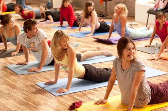 упражнения для развития гибкости