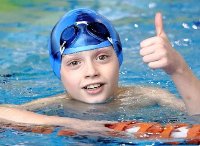 Индивидуальные занятия по плаванию для детей