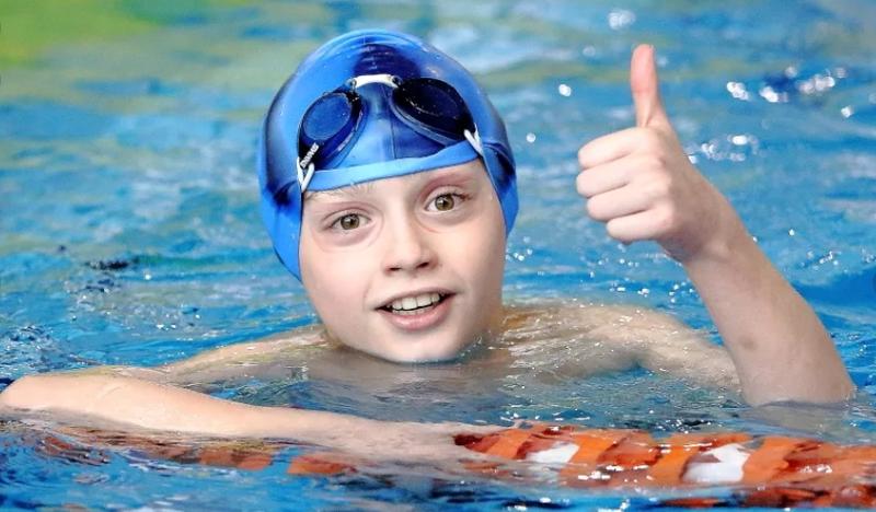 Как выбрать индивидуальные уроки плавания