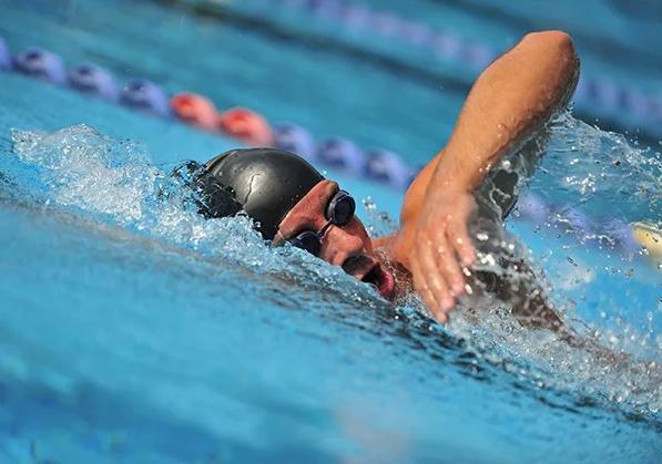 спортивное плавание в Москве