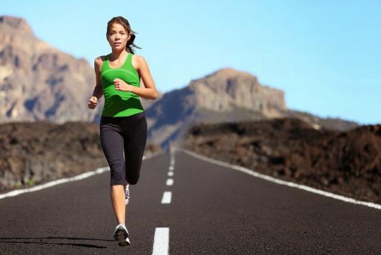 Идеальный вес бегуна на длинные дистанции
