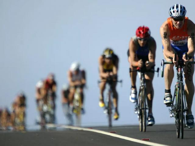 Cпортивные разряды в триатлоне