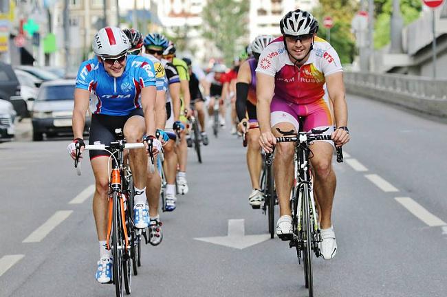 правила езды на шоссейном велосипеде