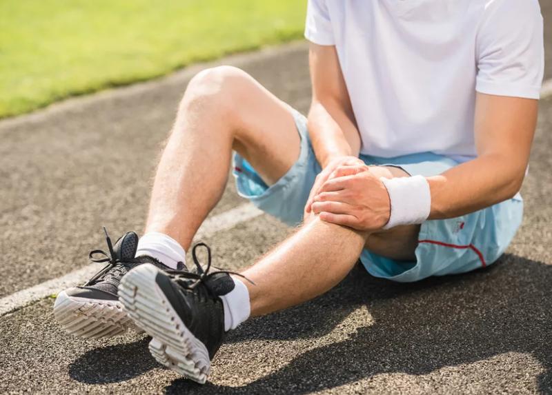 Укрепляющие упражнения для профилактики беговых травм