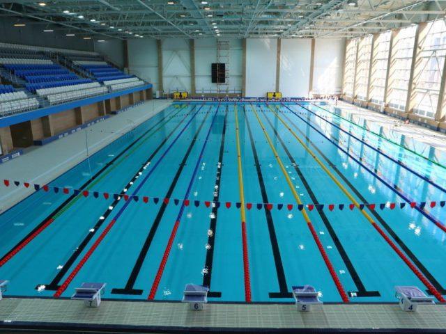 Школа плавания в Уфе