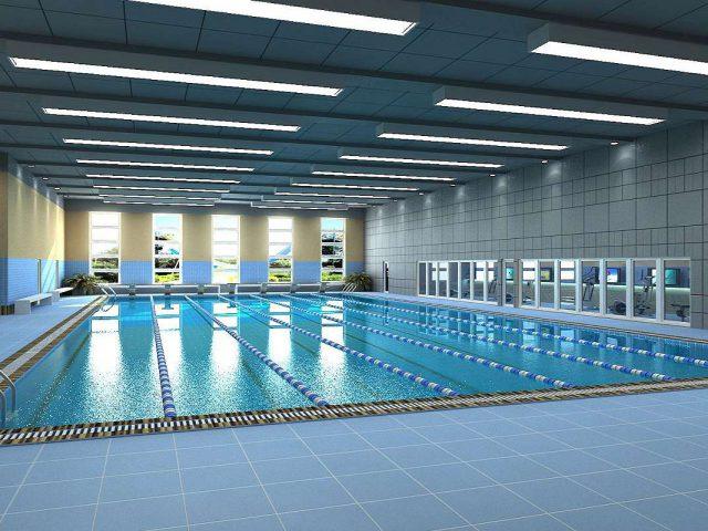 Школа плавания в Краснодаре