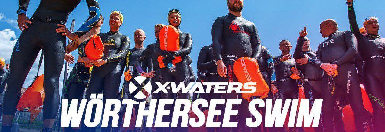 Заплывы на открытой воде X-WATERS SWIM 2019