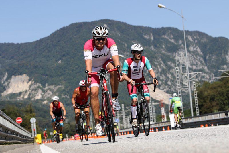 IronStar Sochi