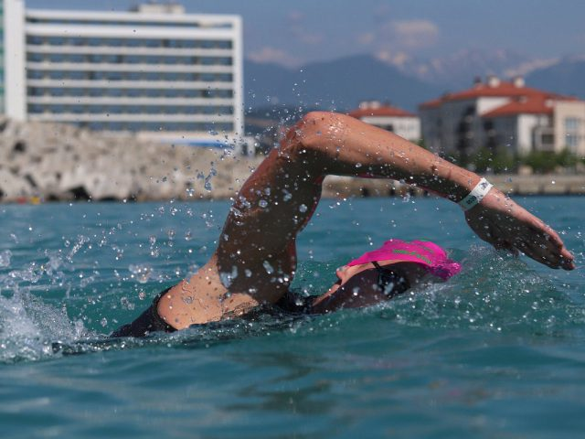 SwimStar Sochi