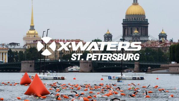 X-WATERS SAINT PETERSBURG 2020