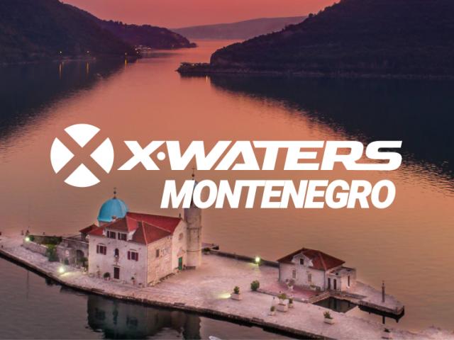 X-Waters Montenegro 2020