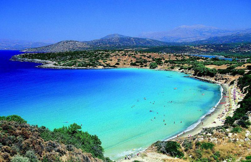 Oceanman Cyprus